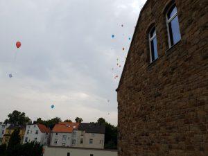 Abschiedsfeier der vierten Klassen 2019 - Foto 5